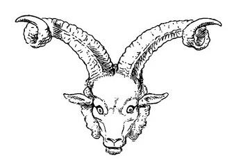 File:Goat Head Clip Art.jpg