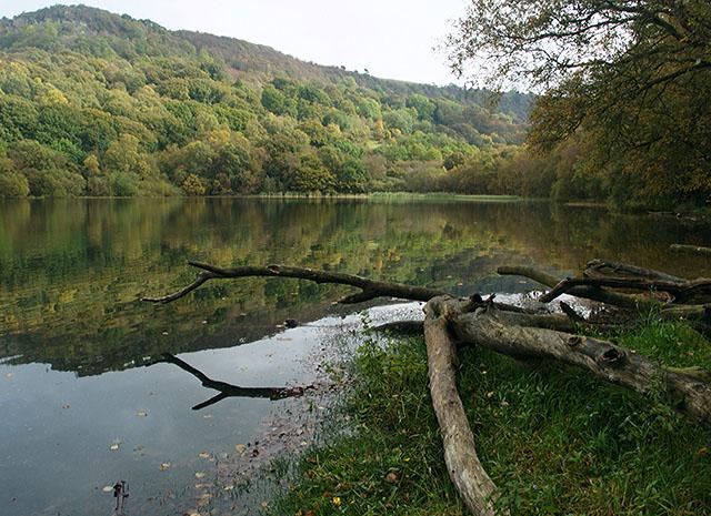 Gormire Lake - geograph.org.uk - 582956