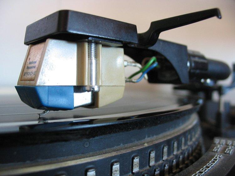 Звукосниматель электрофона Википедия