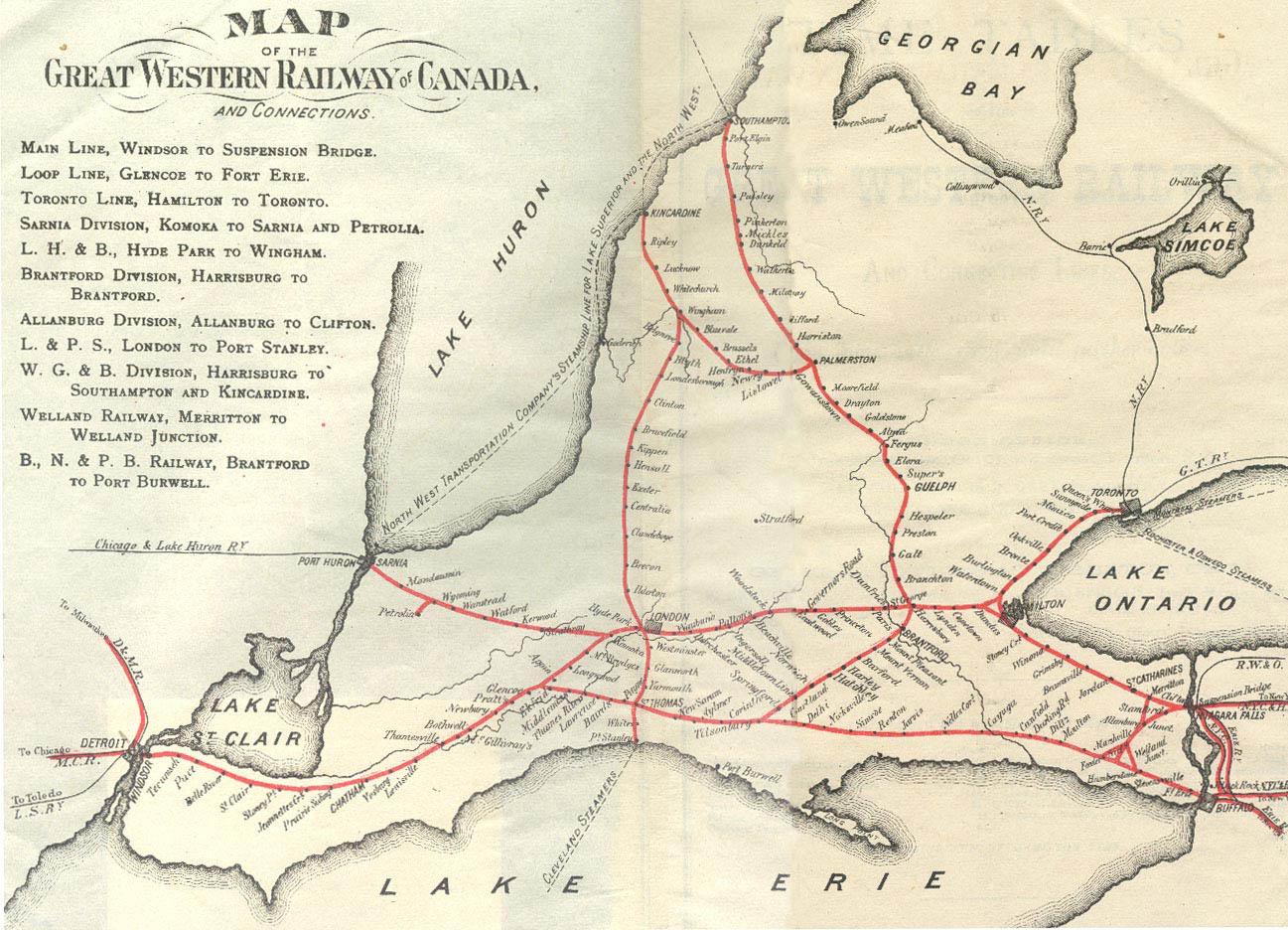 FileGreat Western Railway map 1879jpg Wikimedia Commons