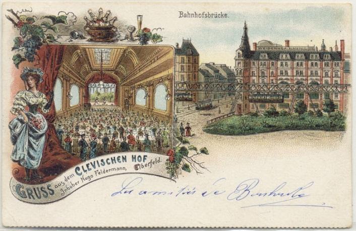 Hotel Rheinischer Hof Duisburg Bewertung