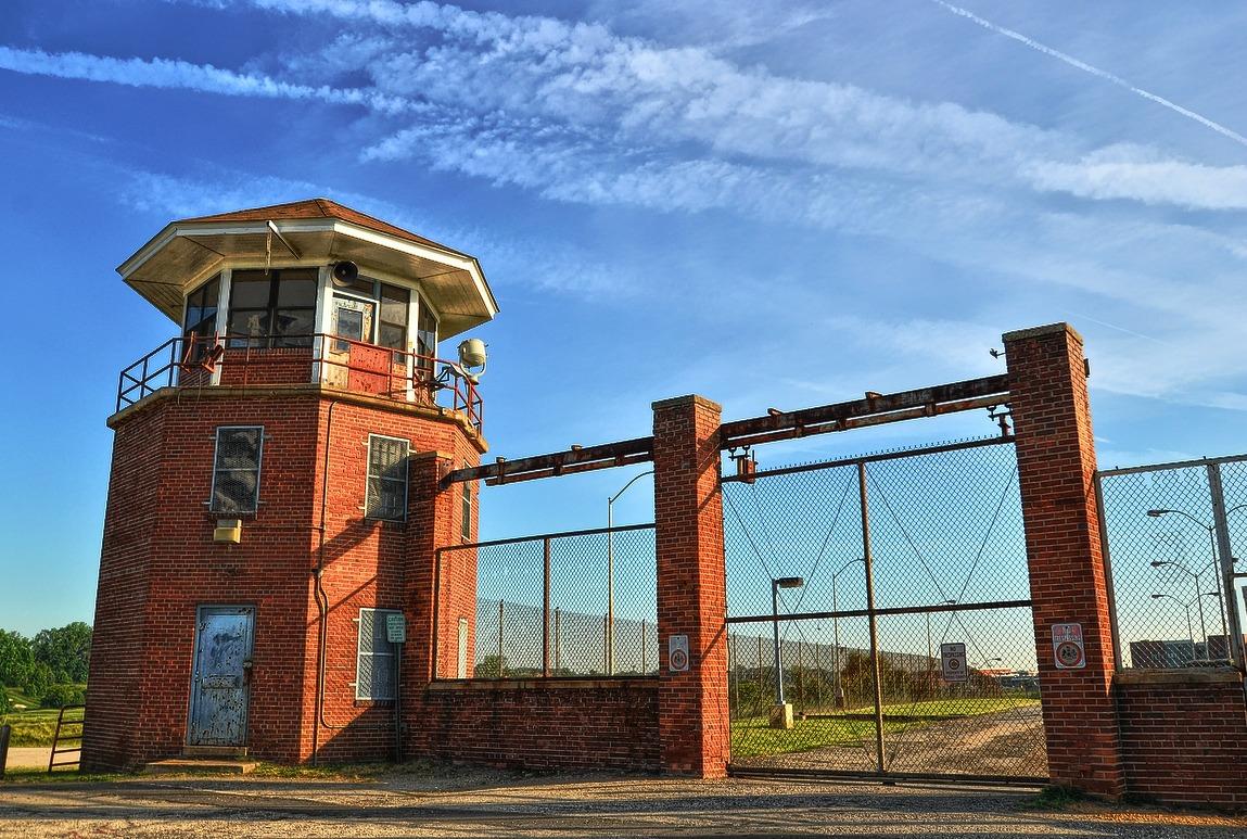 Lorton Reformatory - Wikipedia