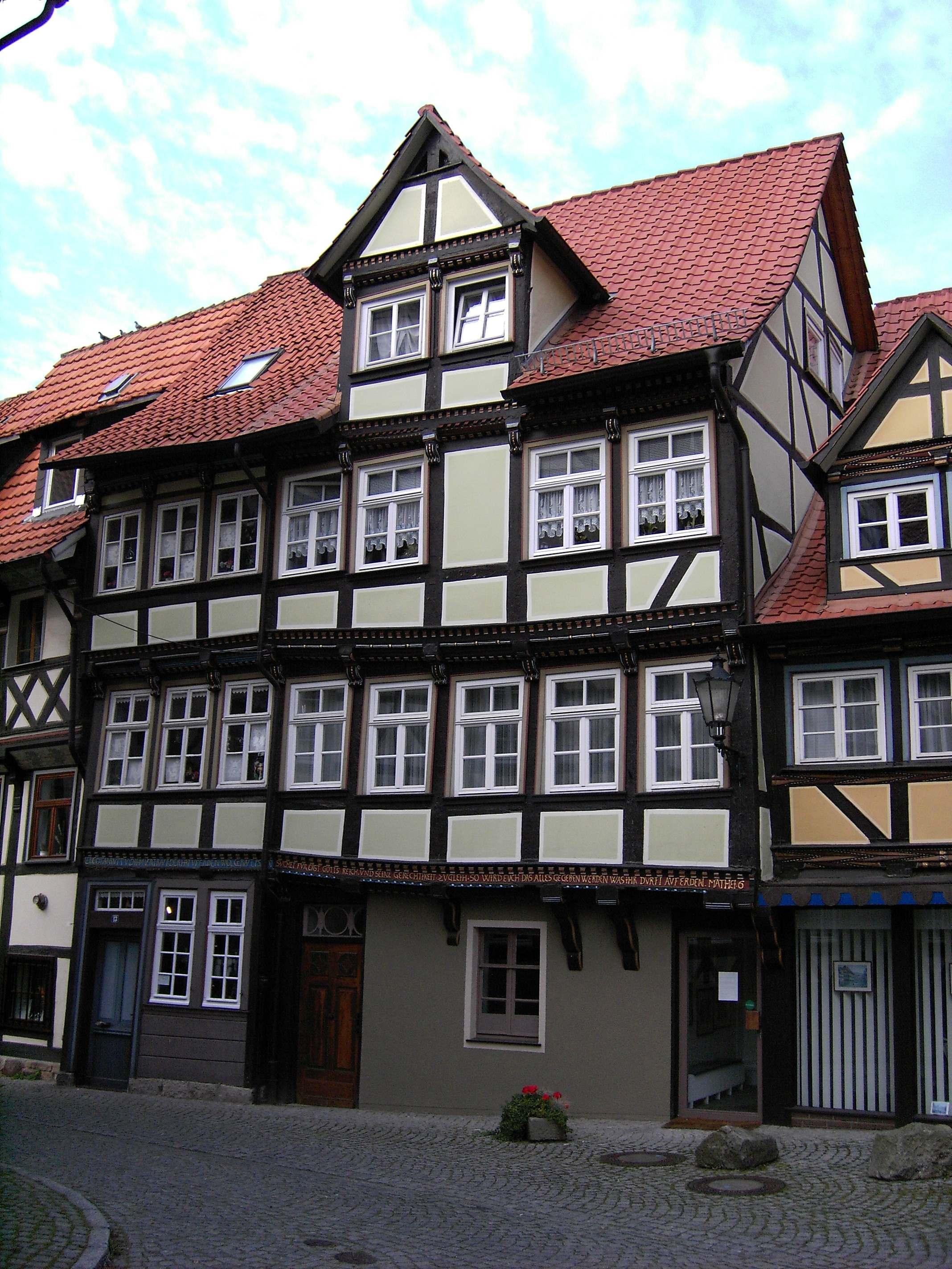 File:Hann. Münden-Timber.Framing-14-Sydekum-01.JPG - Wikimedia Commons