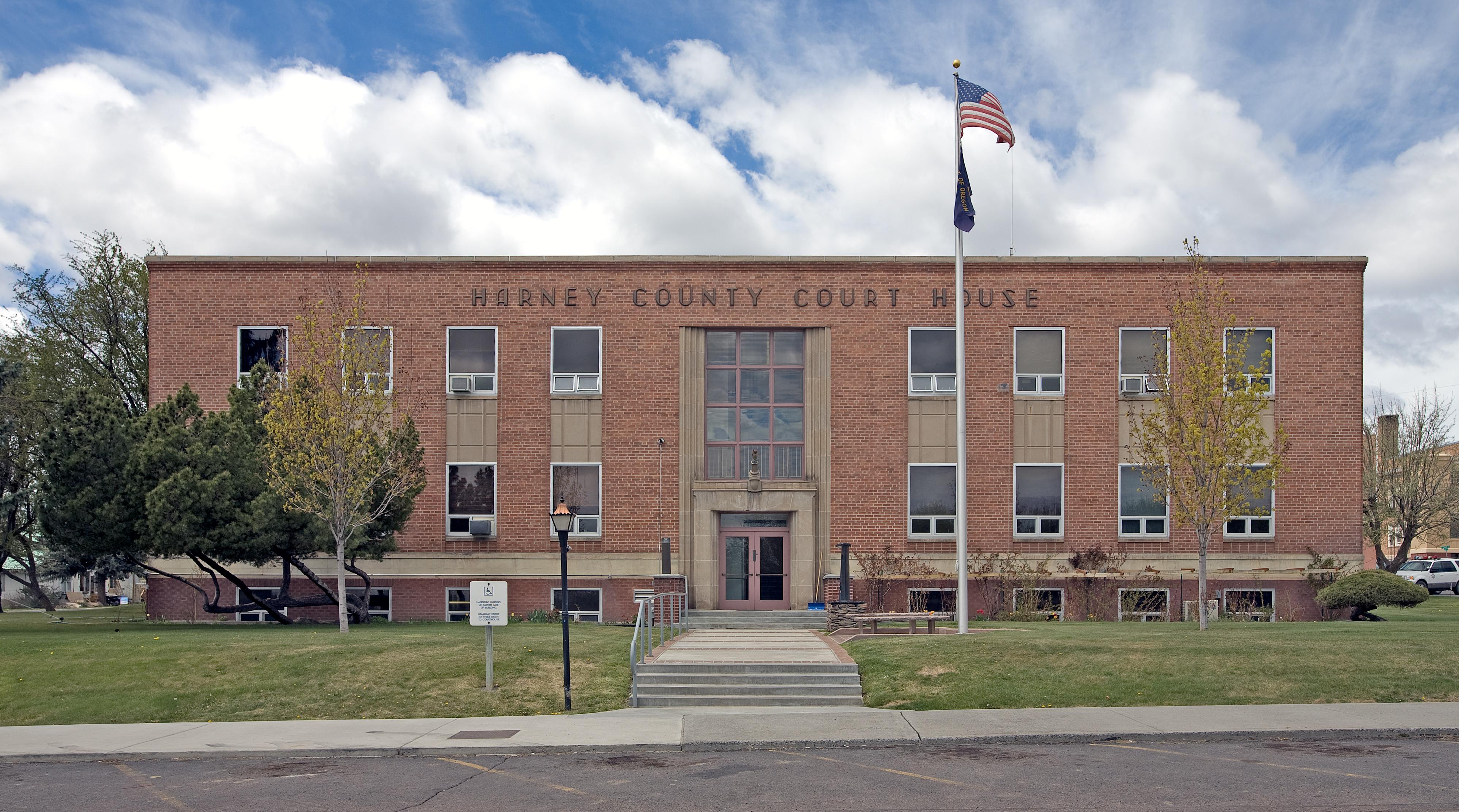 Harney County, Oregon - Wikipedia