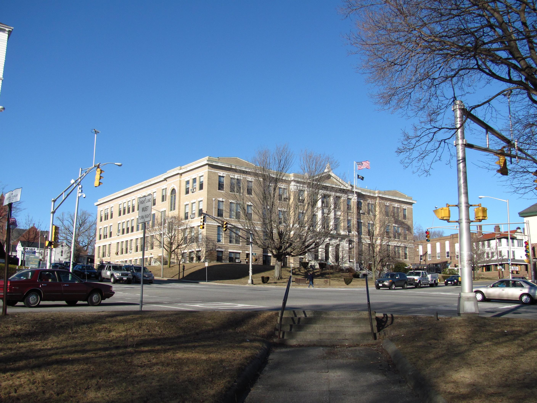 Haverhill Massachusetts
