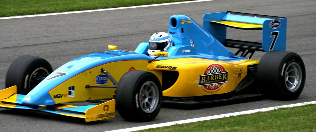 Jules Bianchi Formula 1 bids farewell at drivers funeral