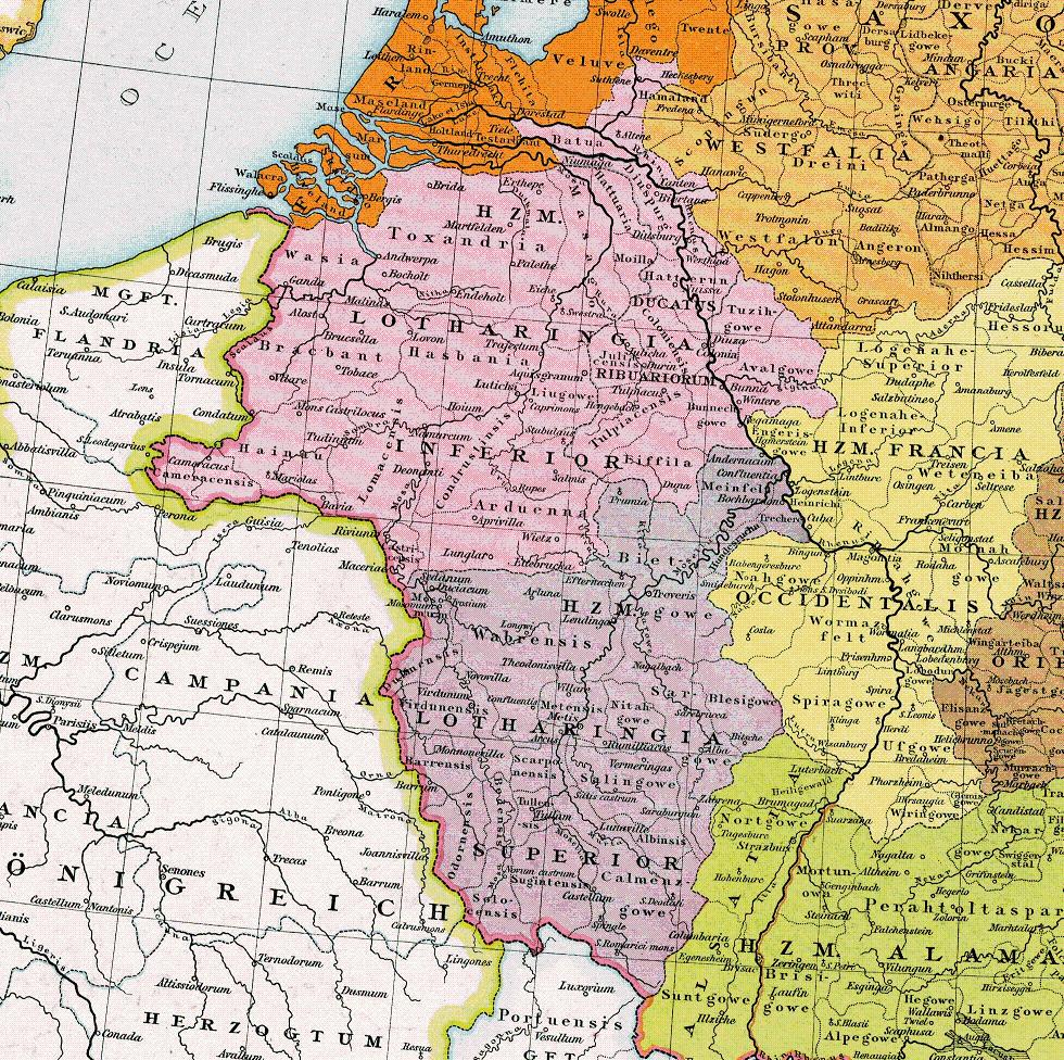 Fichier:Herzogtum Lothringen 1000.PNG