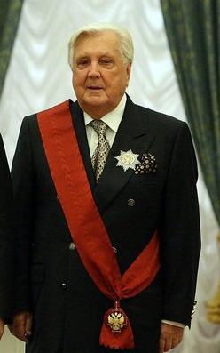 Glazunov, Il'ia Sergueevich