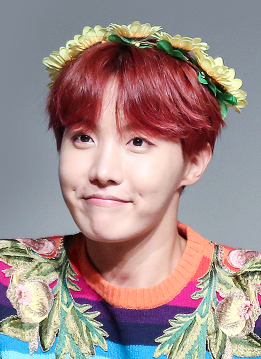 File:J-Hope at a fanmeet in Myeongdong on September, 30 ...