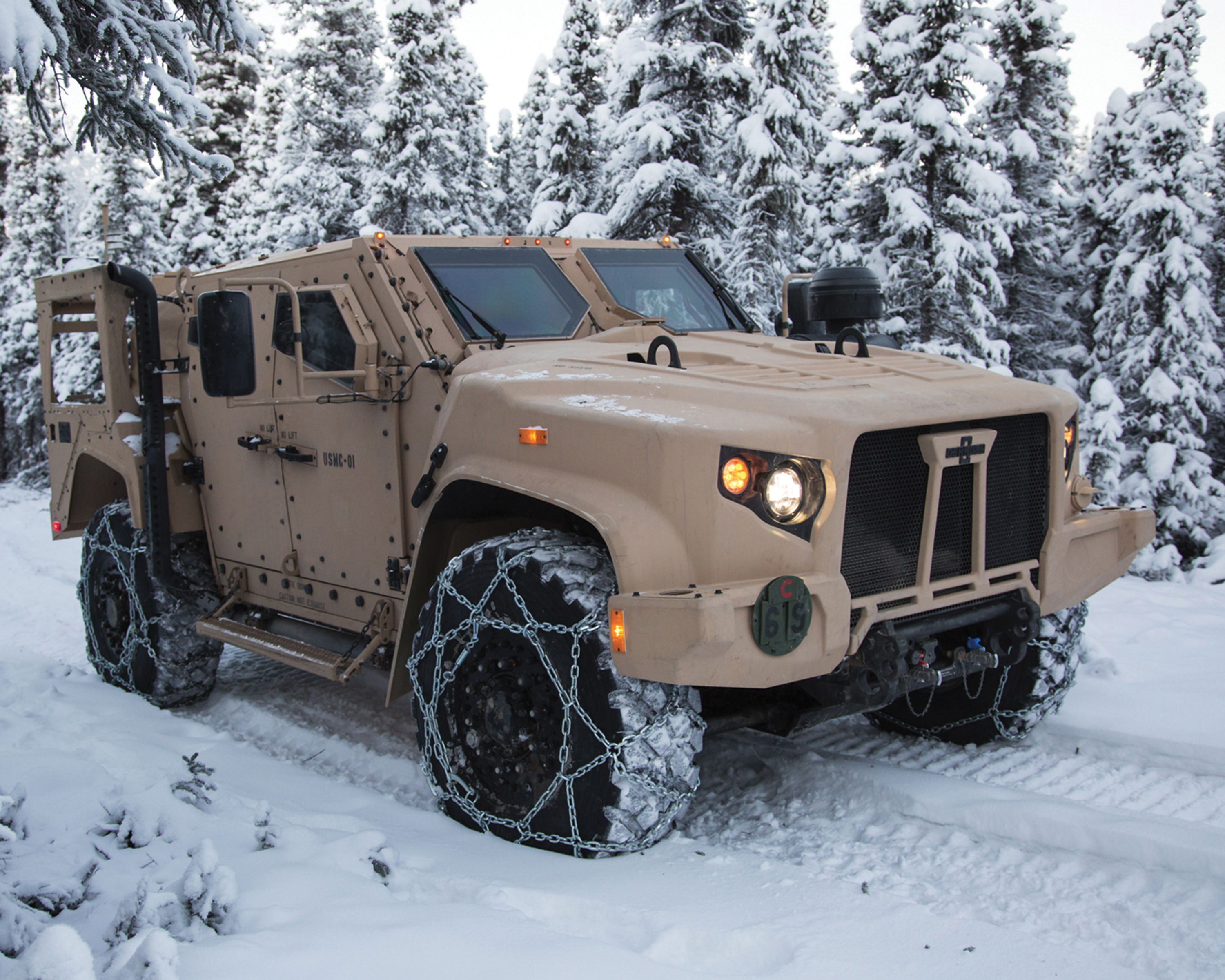 Joint Light Tactical Vehicle - Wikipedia on