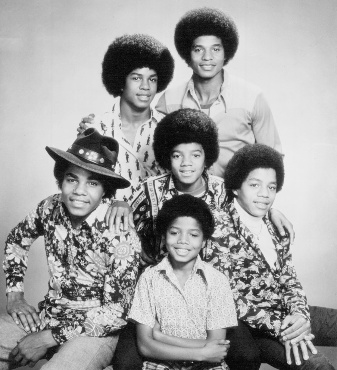 Jackson Five ABC Young Folks
