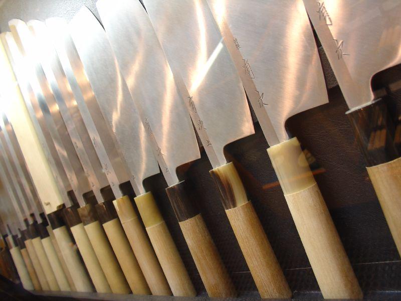 Best Kitchen Knives Under