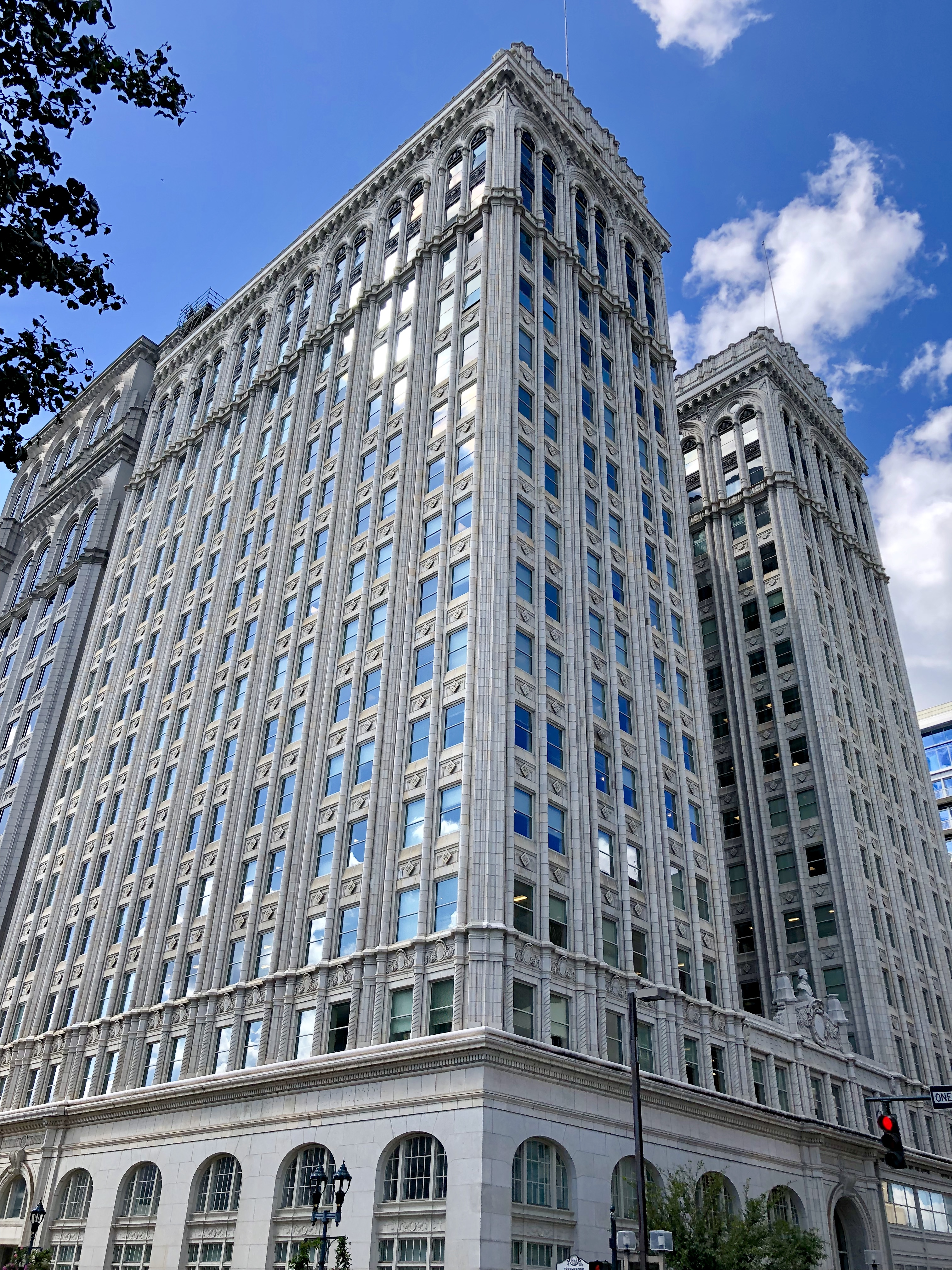 Jefferson Standard Building - Wikipedia on