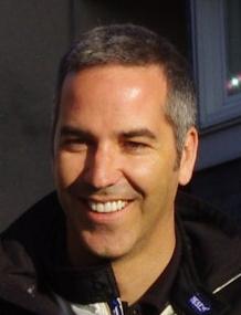 João Barbosa Portuguese racing driver