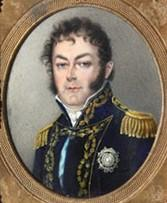 Español: Juan Martín de Pueyrredon, prócer arg...