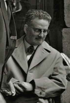 Caro Baroja in 1965