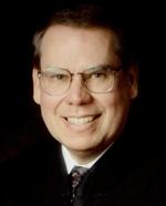 Howard D. McKibben American judge