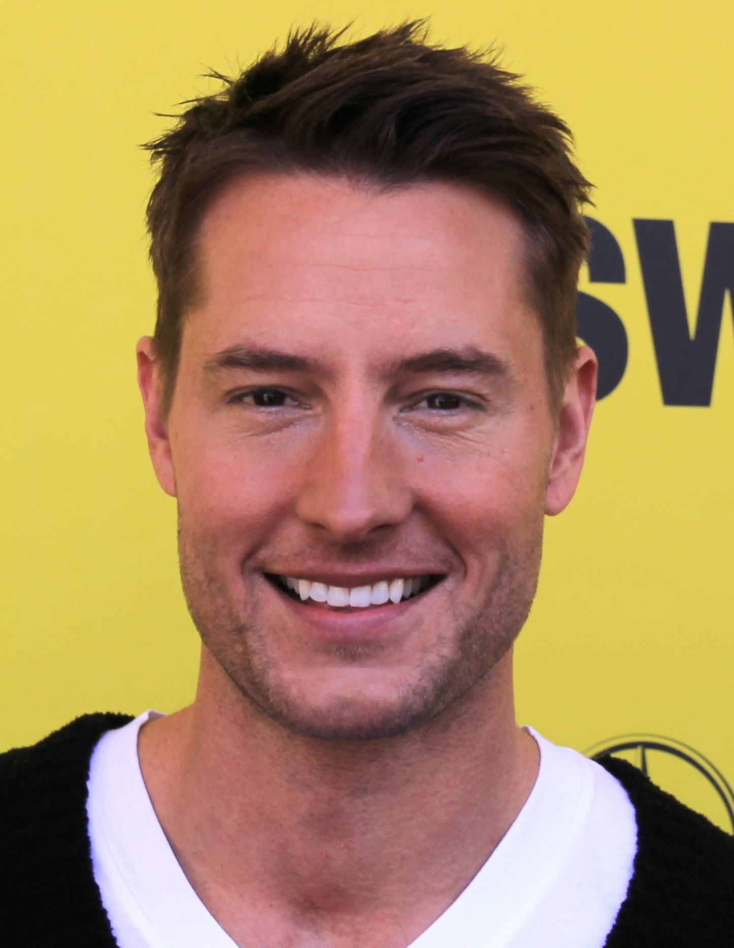 justin hartley lindsay korman