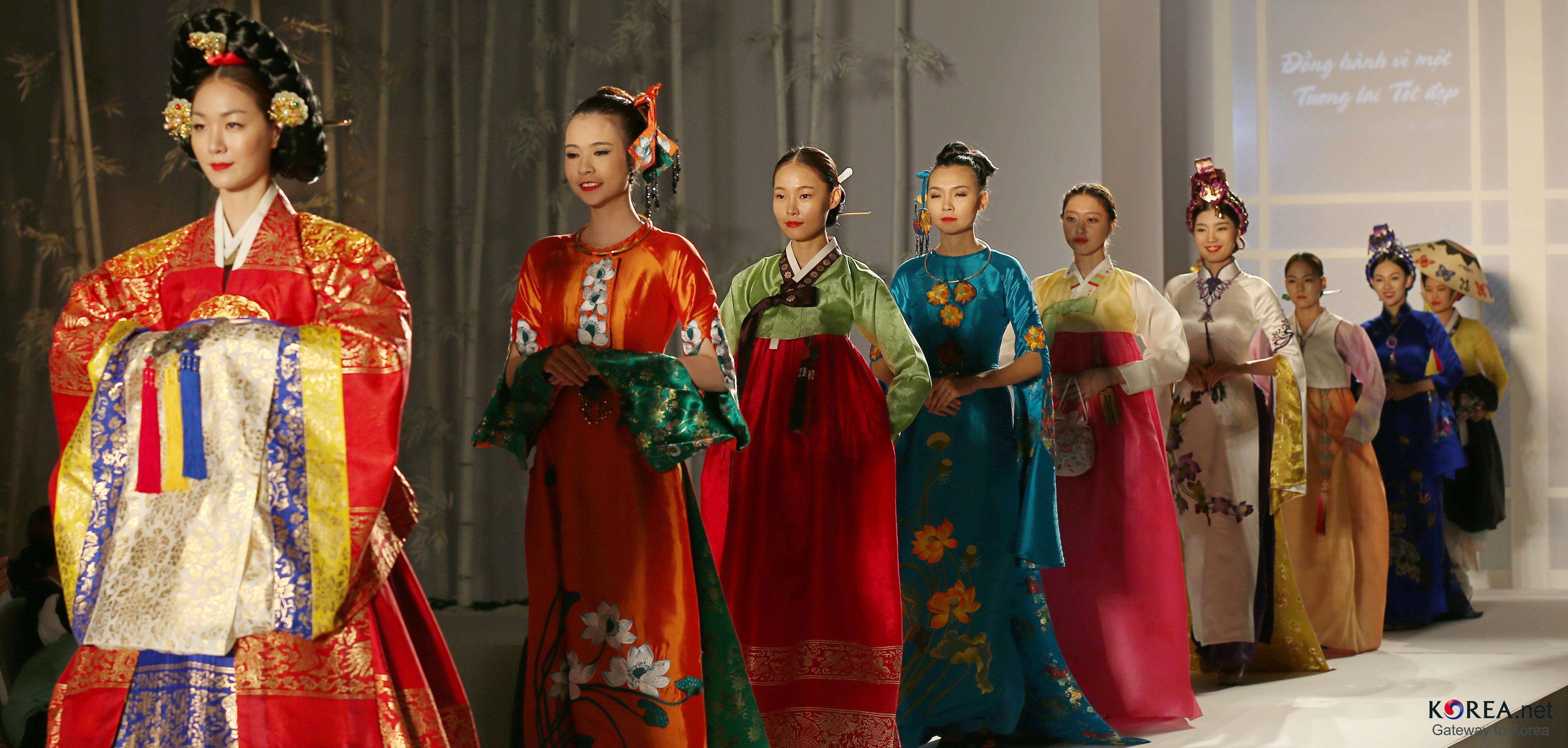 Fashion Show Korea