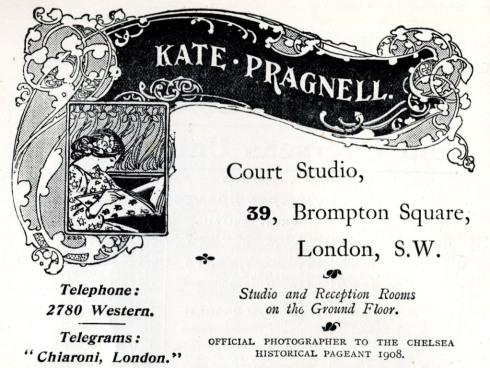 1910s date QS:P,+1910-00-00T00:00:00Z/8 Source https://rbkclocalstudies.files.wordpress.com/2012/06/kate-pragnell.jpg?w=490&h=368 Author Kate Pragnell