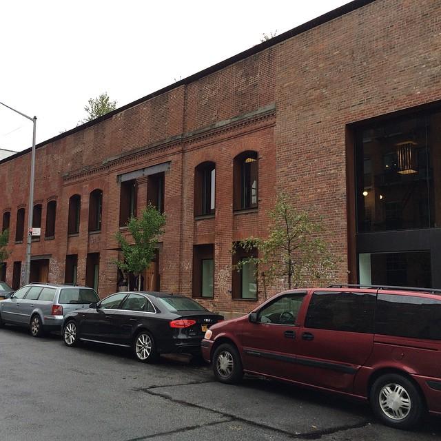 Kickstarter headquarters