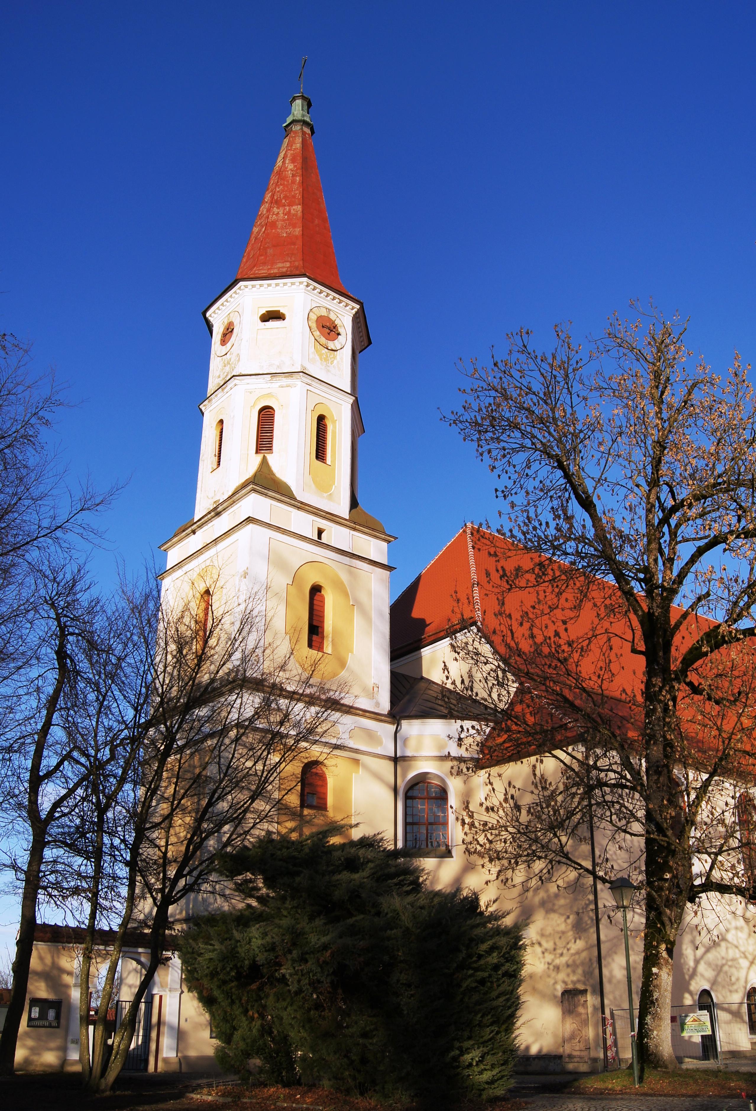 Auf ein Date mit der AMAG - Braunau - volunteeralert.com