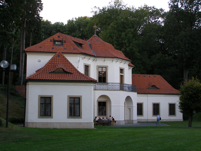 Břevnovský Klášter Praha File:klášter Břevnovský
