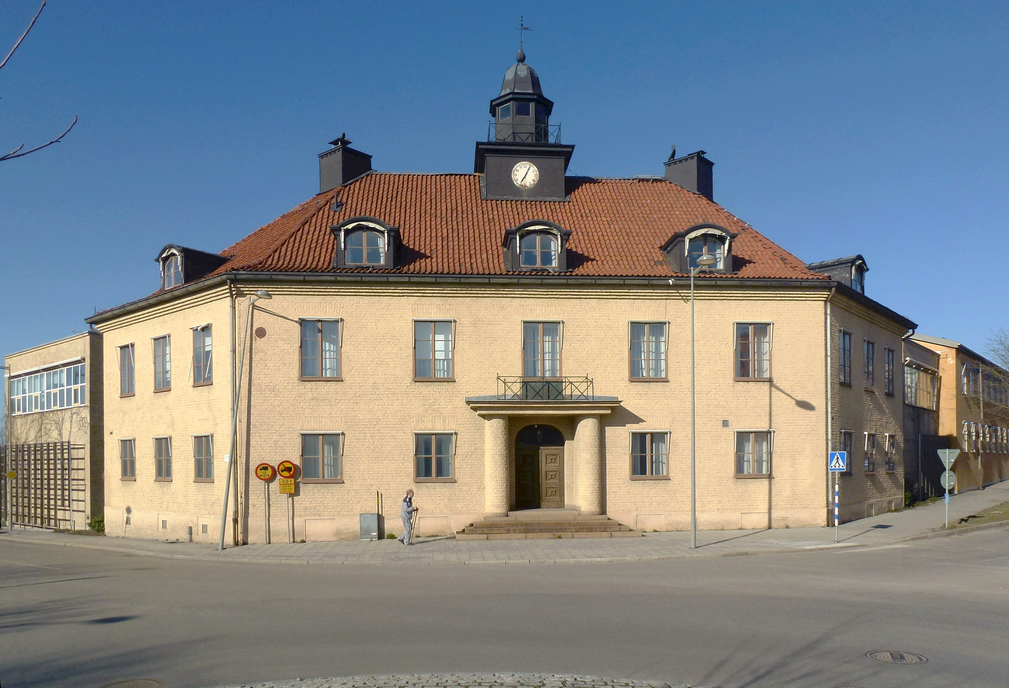 Solberga (M) - Bo Lindkvist Hemsida