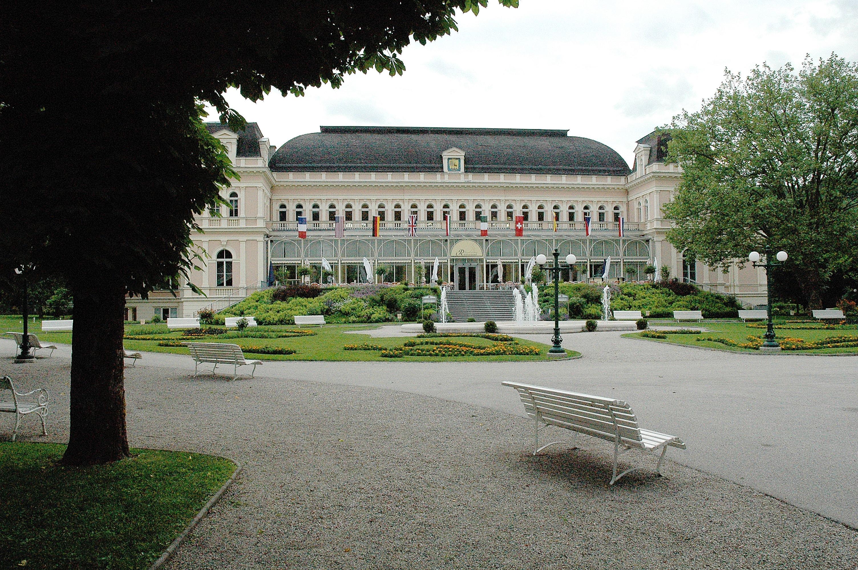 Party in Bad Ischl - Nachtleben entdecken   Eventbrite