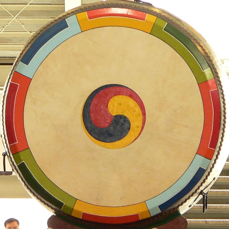 Traditional Korean Design Patterns