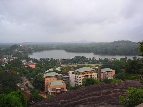 Kurunegala Sri Lanka  city photos gallery : Welagedara Stadium is the top sporting venue in Kurunegala. It ...