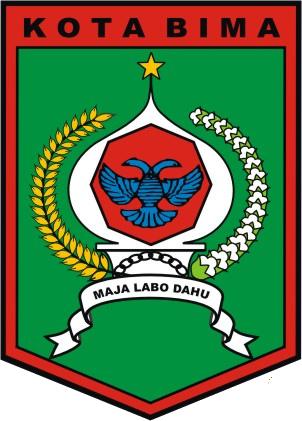 File Lambang Kota Bima Png Wikimedia Commons