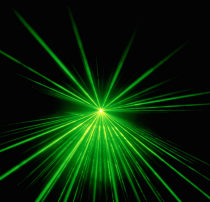 Laser Diffraction - CILAS