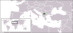 LocationMacedonia