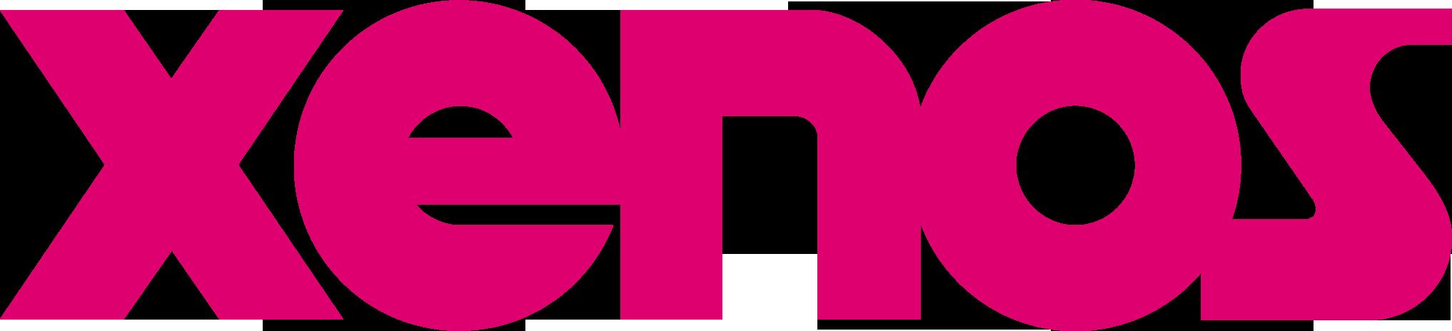 Afbeeldingsresultaat voor Xenos logo