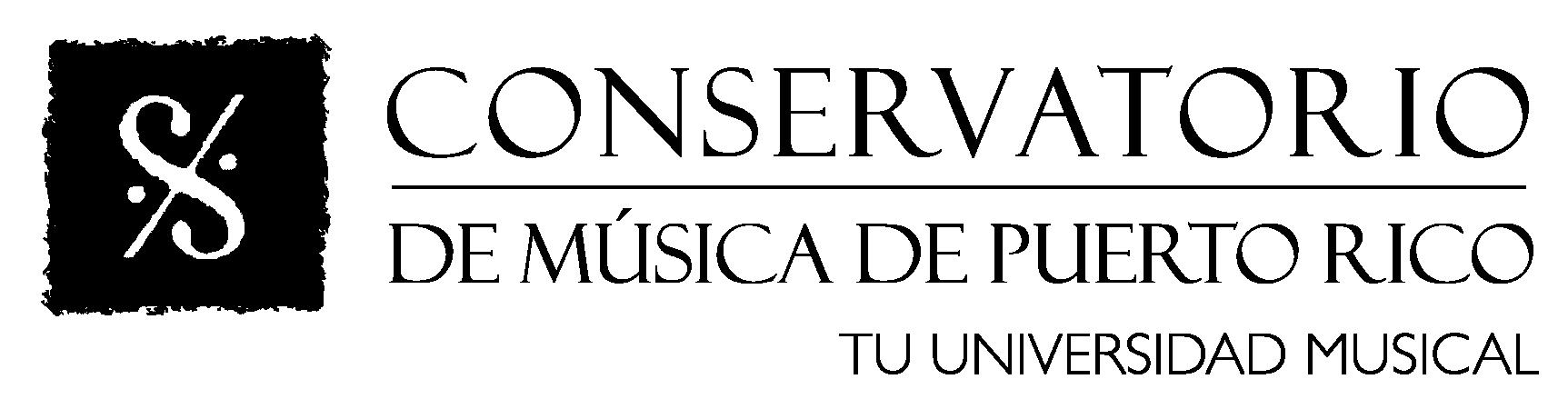Archivo logo del conservatorio de m sica de puerto rico for Conservatorio de musica
