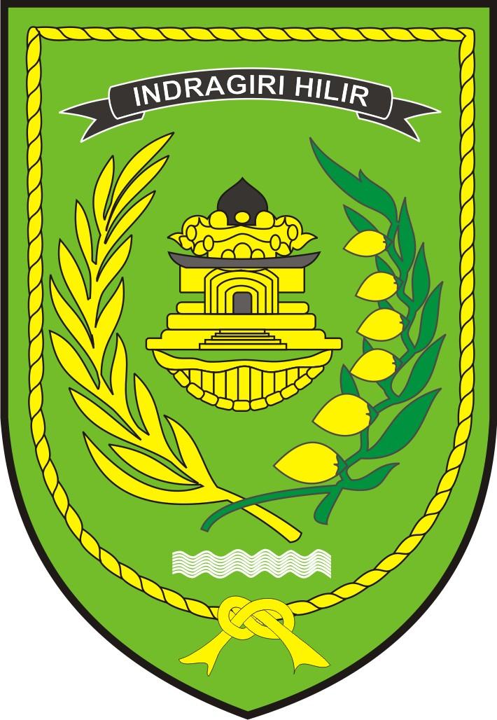 Kabupaten Indragiri Hilir Wikipedia Bahasa Indonesia Ensiklopedia Bebas