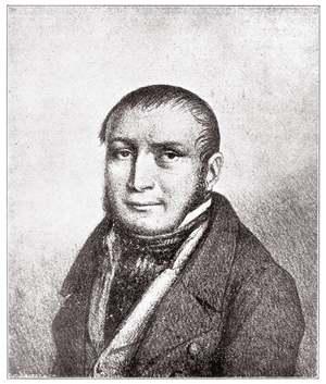 Louis-Charles Mahé de La Bourdonnais. Officiee...