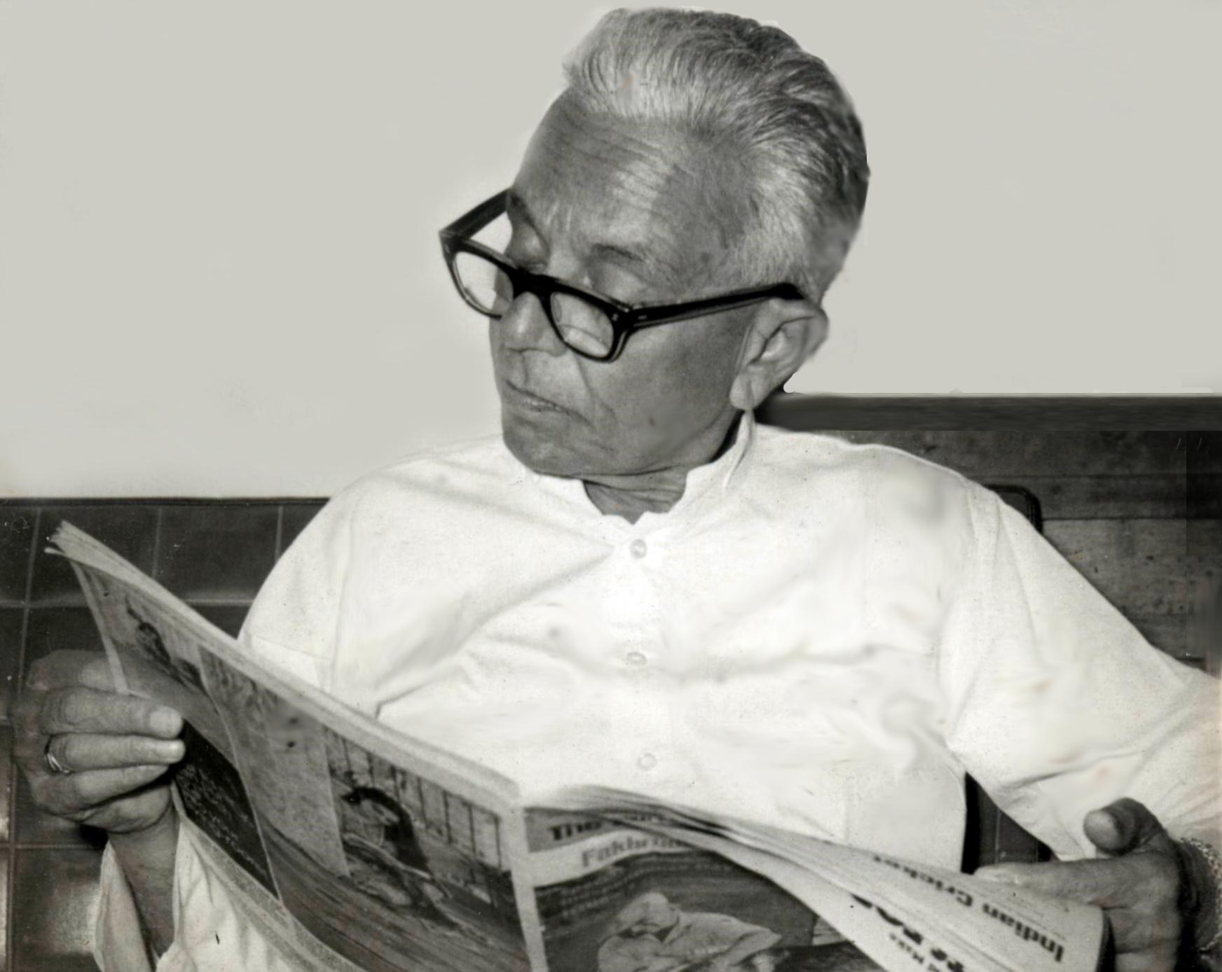 Maa Naa Chowdappa