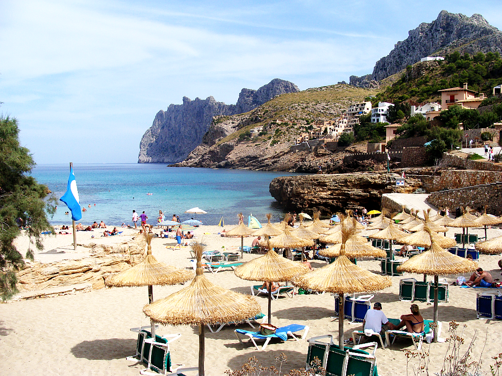 Mallorca Hotel  Sterne Am Strand All Inclusive Gunstig
