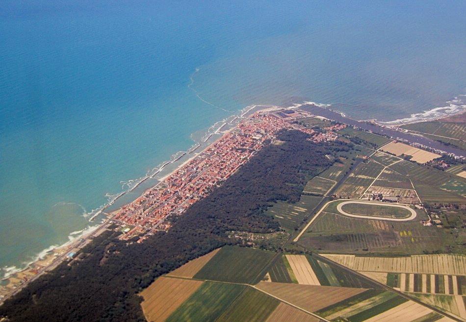 Ristorante Bagno Italia Marina Di Pisa : Marina di pisa wikipedia