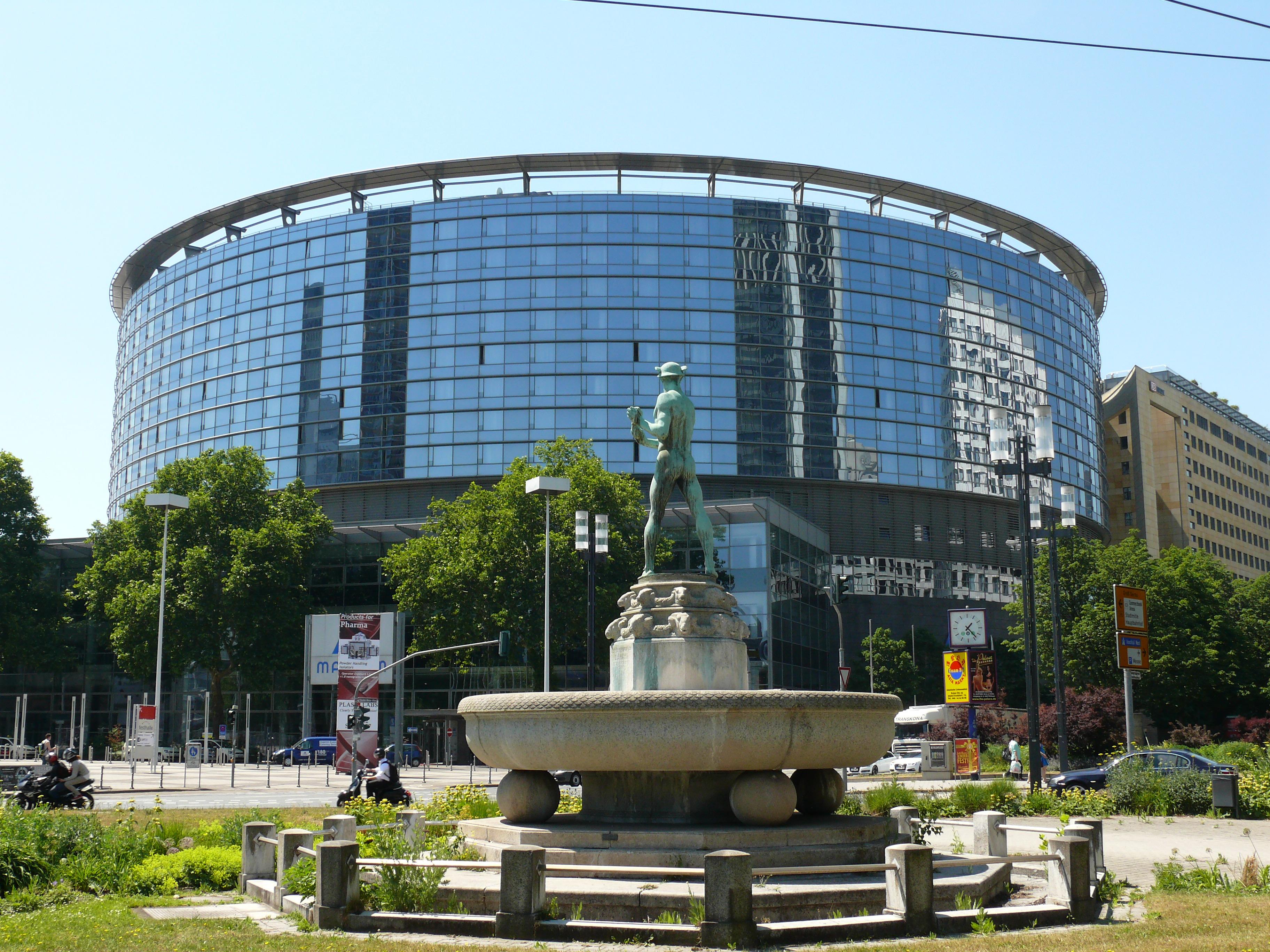 Datei Maritim Hotel Messe Frankfurt Jpg Wikipedia