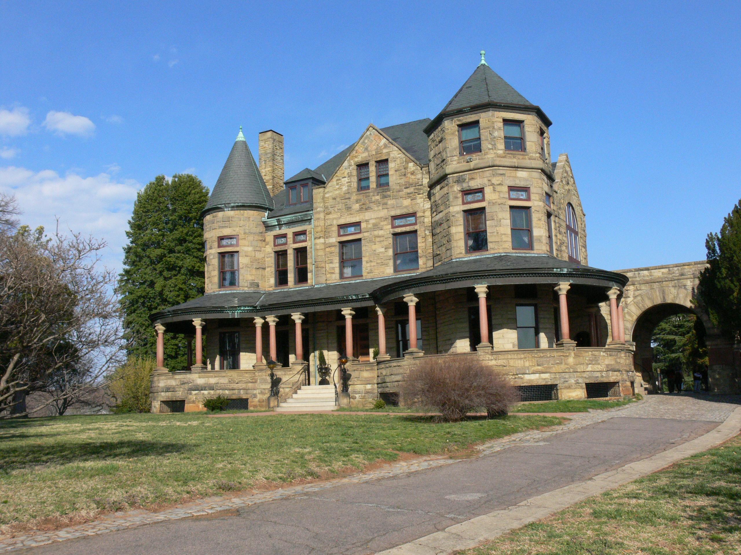 File Maymont Mansion Jpg