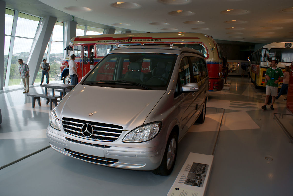 file mercedes benz viano 2005 marco polo cdi 2 2. Black Bedroom Furniture Sets. Home Design Ideas