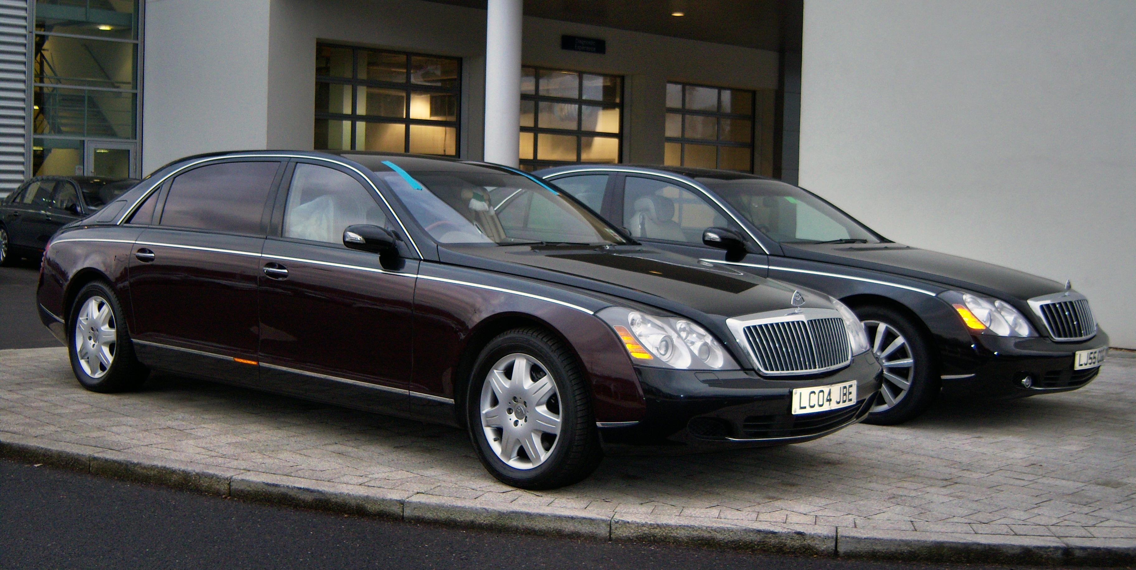 The maybach connection w140 to w240 mercedes benz forum for Mercedes benz forum
