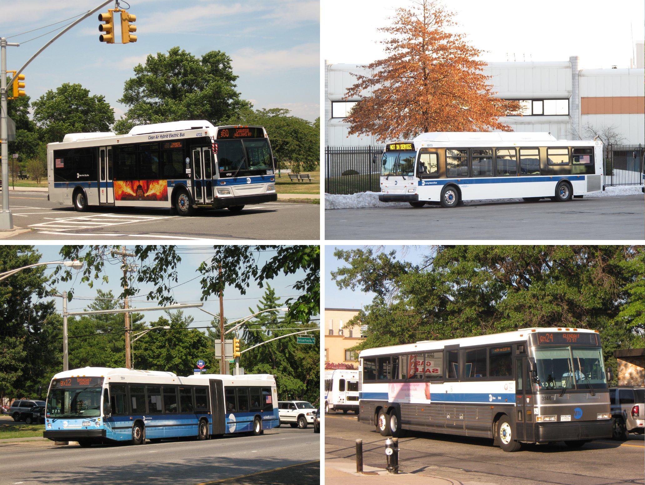 Metropolitan Transportation Authority