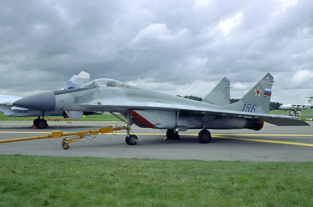 File:Mikoyan-Gurevich MiG-29M (9-15), Russia - Air Force AN1151006.jpg -  Wikimedia Commons