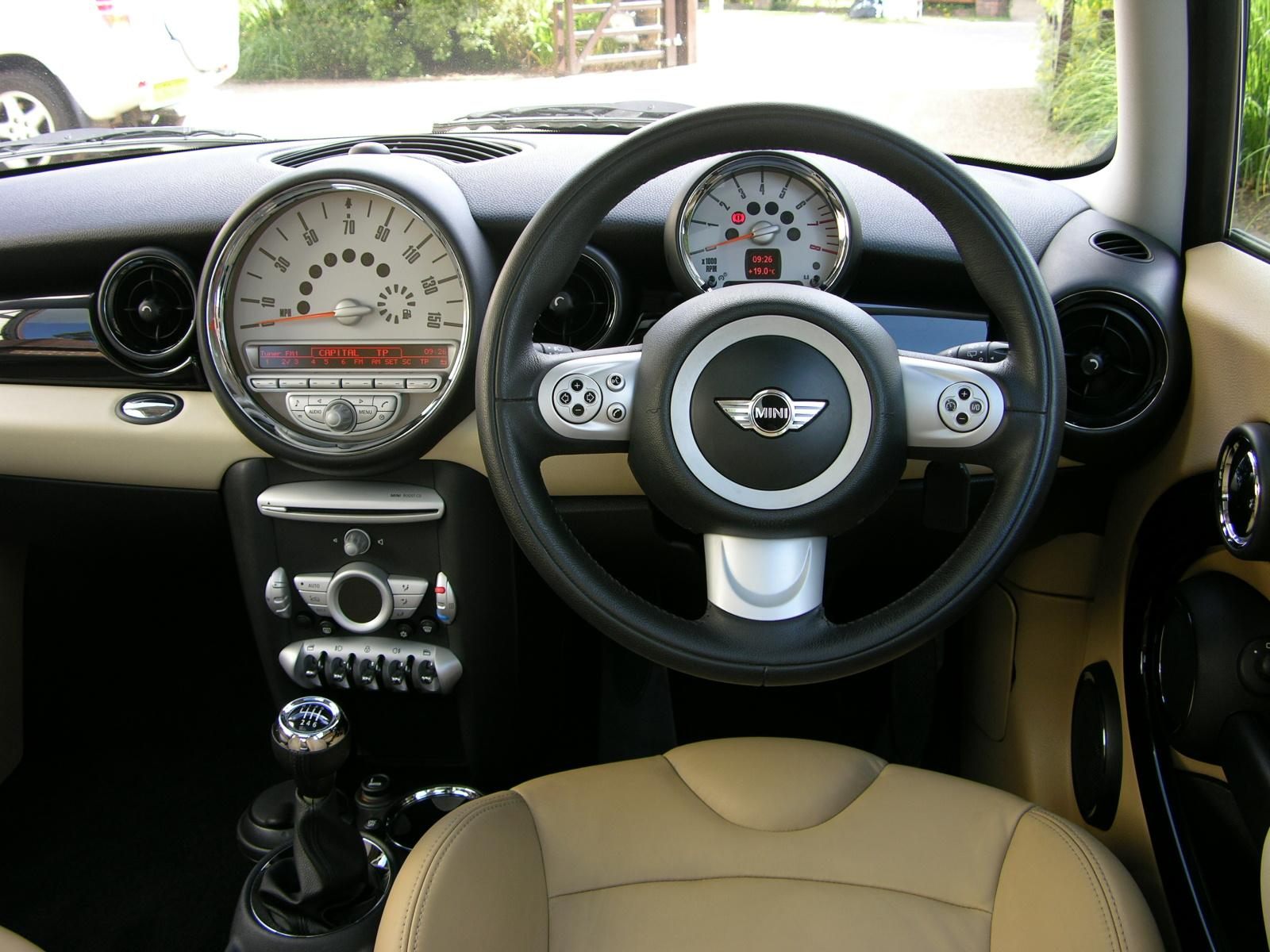 filemini cooper 16 flickr the car spy 7jpg