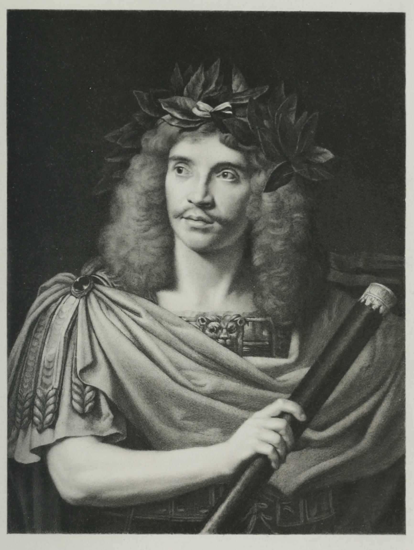 MoliÈre Biography