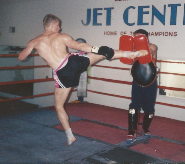 Kickboxen lernen online dating